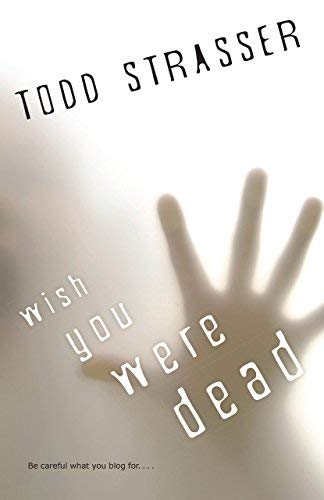 (WISH YOU WERE DEAD) BY paperback (Author) paperback Published on (08 , 2010)
