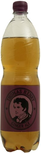 Thomas Henry Ginger Ale 1,0 Liter