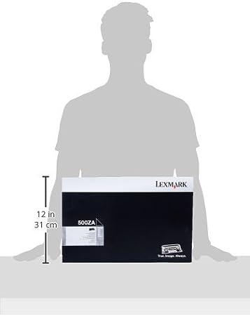 50F0ZA0 - LEXMARK 50F0ZA0 001 001