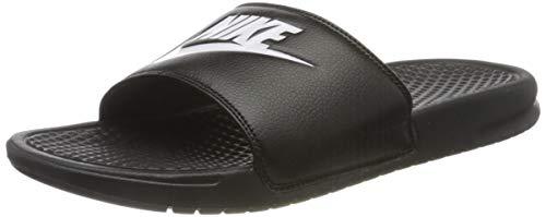 Tongs Nike Benassi JDI - Pour homme 46 noir