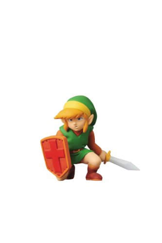Figurine 'The Legend of Zelda' - Série 1 - Link - 7 cm