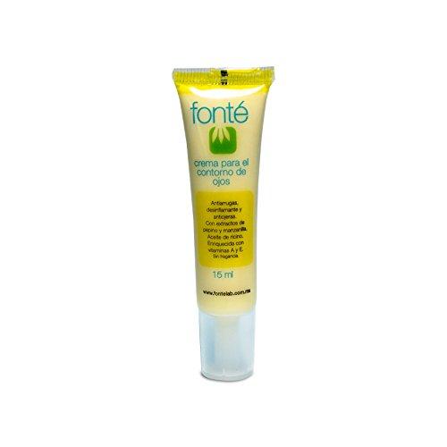 Fonte LAB Crema para el Contorno de Ojos, 15 ml