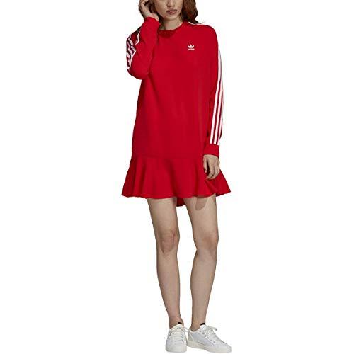 adidas Originals Dress Red SM