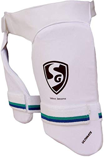 SG Ultimate Combo Thigh Guard Youth Size (Youth RH)