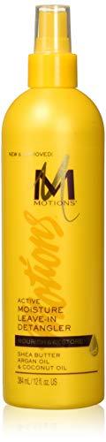 Price comparison product image Motions Nourish & Restore Active Moisture Leave In Detangler,  12 Fl Oz,  12 Oz