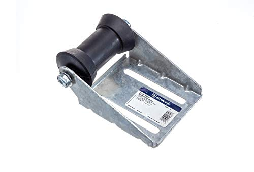 attwood 11221-3 Boat Trailer Roller Assembly with Keel Bracket