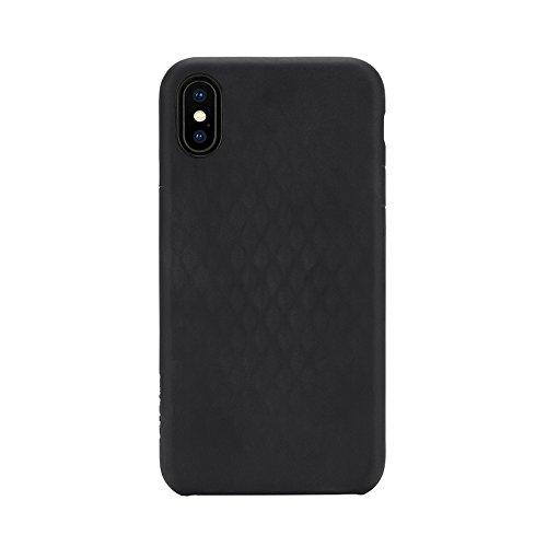 Incase INPH190378 5.8' Funda Negro - Fundas para teléfonos móviles (Funda, Apple, iPhone X, 14,7 cm (5.8'), Negro)