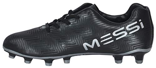 9. GBG International Mens Synthetic Leather Football Shoes