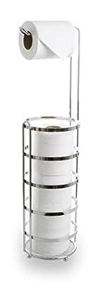 BINO 'Lafayette' Free Standing Toilet Paper Holder