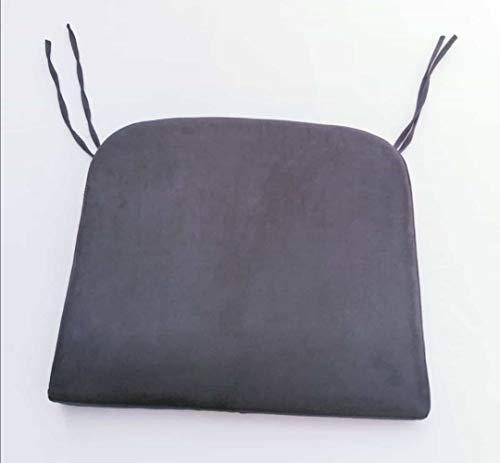 Generische Sitzkissen [4er-Set ] für Stühle Breuer verschiedene Farben