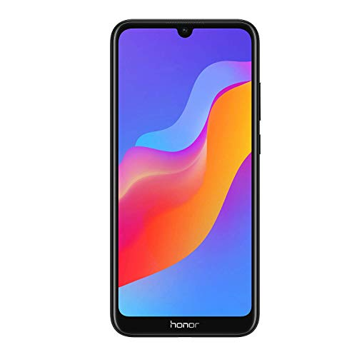 Honor 8A – Los mejores móviles por 100 euros