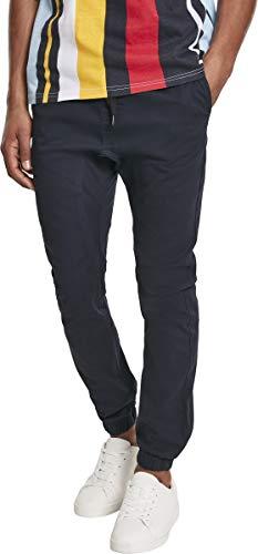 Southpole Męskie spodnie ze streczu, spodnie stretchowe dla mężczyzn z elastycznym ściągaczem dostępne w wielu kolorach, rozmiary S - XXL