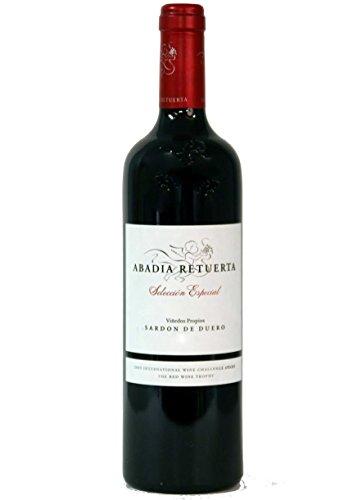 ABADIA RETUERTA SELECCION ESPECIAL Vino de la Tierra Castilla y Leon 75cl