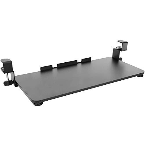 SFSGH Klemm-Tastaturablage, ergonomische...