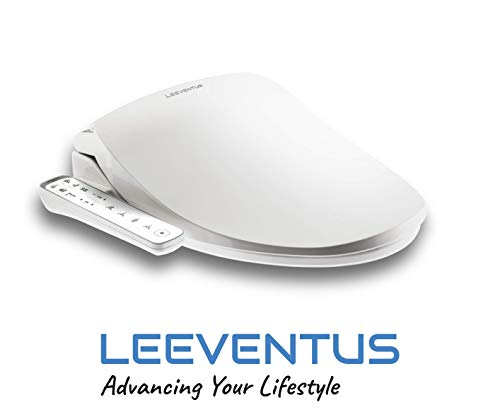 LEEVENTUS -REM- J430 - STANDARD VERSION - Neues Modell - Sonderangebot - - hochwertiger dusch wc aufsatz made in Korea bidet Intimpflege electric bidet dusch wc japan toilette bidet