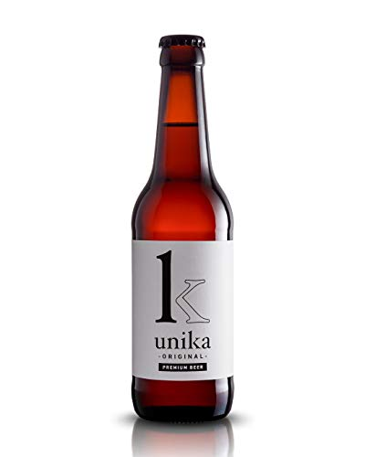 cerveza unika ORIGINAL