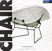 SPA-DESIGN ICONS - THE CHAIR (Design Icons S)