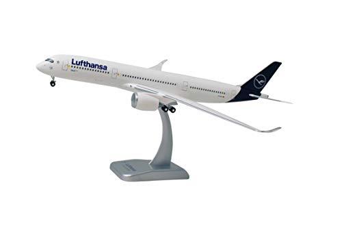 Lufthansa Airbus A350-900 Scale 1:200 | NEUE LUFTHANSA LACKIERUNG |