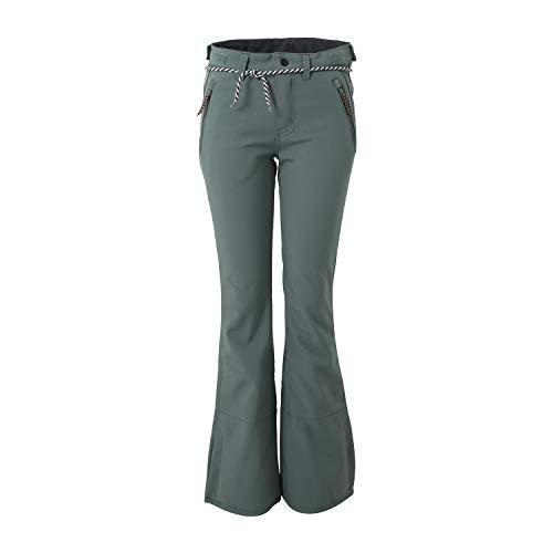 Brunotti softshell broek skibroek TAVORSY JR W1819 Girls Softshell Pant