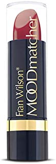 Mood Matcher Purple Lipstick by Fran Wilson