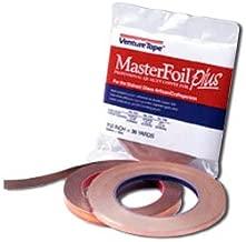 """3/16"""" Copper Foil - 1.0 Mil"""