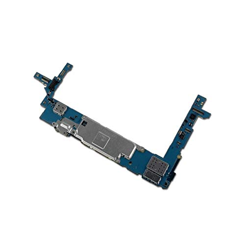 Replacement Motherboard Fit For Samsung Galaxy Tablet 3 8.0 T311 T310 T315 With Chips Logic Board With Android System Cellphone Mainboard (Color : T310 WIFI Version)