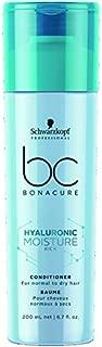 BC BONACURE Hyaluronic Moisture Kick Conditioner, 6.76-Ounce