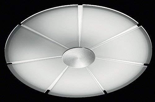 Bankamp Deckenleuchte Rondo Energiespar Leuchte Design