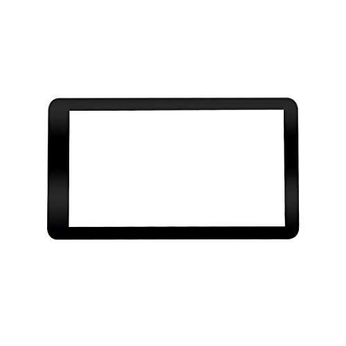 MURUI QAX1 5.5 inch 2K LS055R1SX03 Screen Display Protective Toughened Glass Film For Photon DLP 3D Printer YC0304