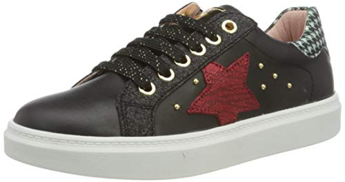 Zapatos Casual Niña Pablosky Negro 284510 33