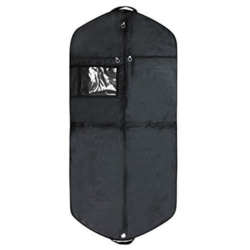 Hangerworld- Borsa Porta abiti da viaggio