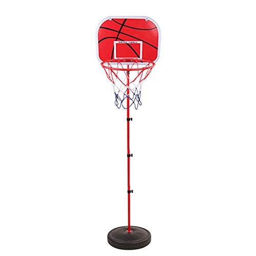 Blossomer Basketballständer,basketballkorb Mit Ständer,Kinder Einstellbare Basketballständer Für Kinder Und Jugendliche Geeignet