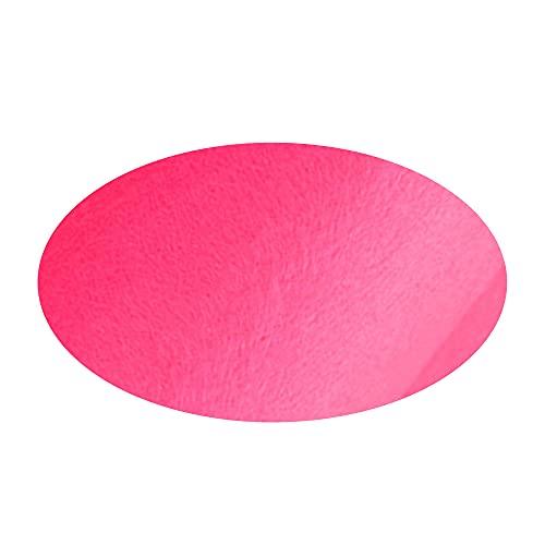 JUANJAUN Hojas de Fieltro Tela de Fieltro Costura Patchwork Artes y Manualidades Tela de Mesa de póquer de 5 mm de Espesor para Cubierta de Mesa de Juego(Size:5mm,Color:No. 13 Pink)