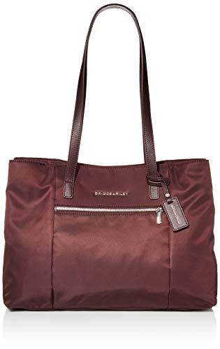 Briggs & Riley Rhapsody-Essential Tote Bag, Plum, One Size