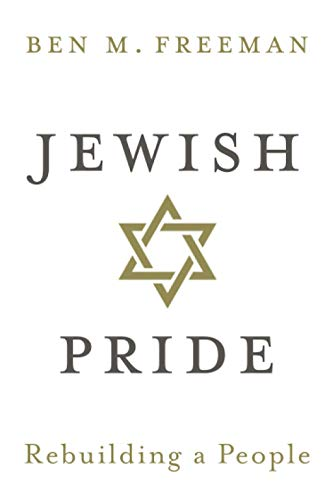 Compare Textbook Prices for Jewish Pride: Rebuilding a People  ISBN 9781913532130 by Freeman, Ben