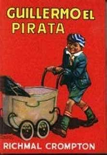 Guillermo El Pirata (Spanish Edition)