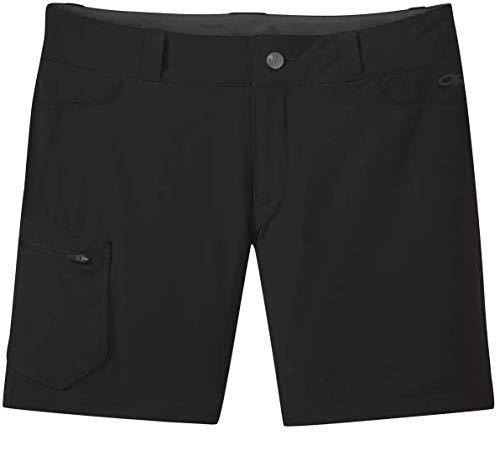 Outdoor Research Women's Ferrosi Shorts -5', Peacock, 0