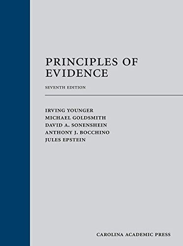 Principles of Evidence, Seventh Edition (English Edition)