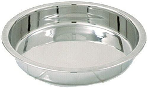 Steel Round Cake Pan 9
