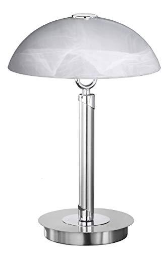 WOFI Tischleuchte und Tischlampe 8111.02.64.0510