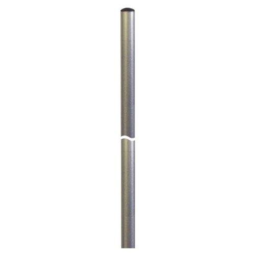 マスプロ電工 250cmマスト 超防錆メッキ鋼 M250Z