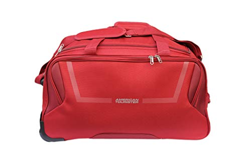 Best american tourister duffle bag