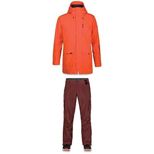 [ダカイン] メンズ ジャケット&ブルゾン Dakine Vapor GORE-TEX 2L Jacket + Dakine [並行輸入品]