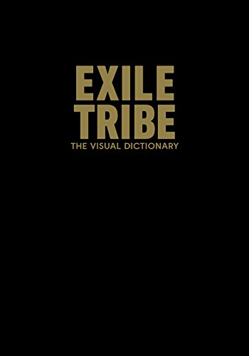 THE VISUAL DICTIONARY 通常版