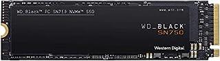 WD Black SN750 250GB NVMe Internal Gaming - Gen3 PCIe, M.2 2280, 3D NAND - WDS250G3X0C (B07MLZ2S91) | Amazon price tracker / tracking, Amazon price history charts, Amazon price watches, Amazon price drop alerts