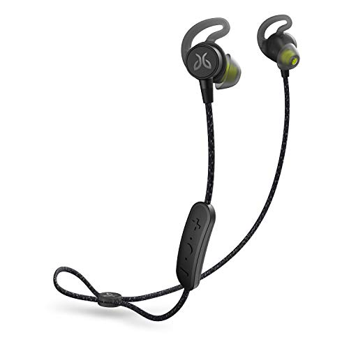 Jaybird Tarah Pro Bluetooth Waterproof Sport Premium Headphones - Black Flash