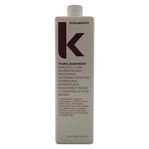 Kevin Murphy Young Again Wash Shampoo, 33.6 Ounce