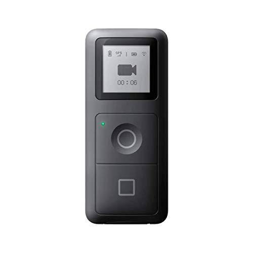 insta360 Insta 360 GPS Smart Remote Zubehör für One X Erwachsene, Unisex, Schwarz