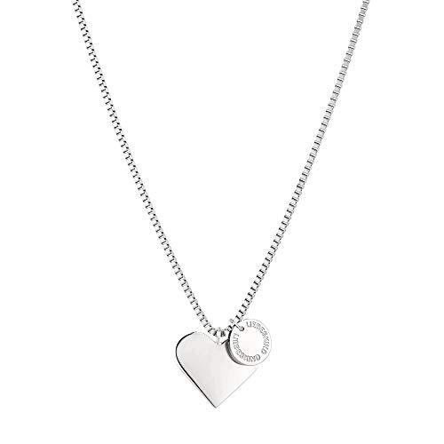 Liebeskind Berlin Halskette (Silber)