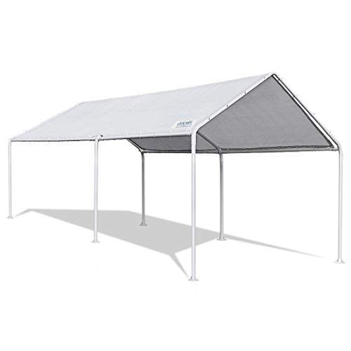 Quictent 3x6 Heavy Duty Carport